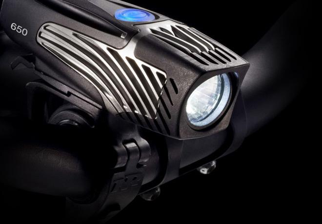 NiteRider Lumina 650