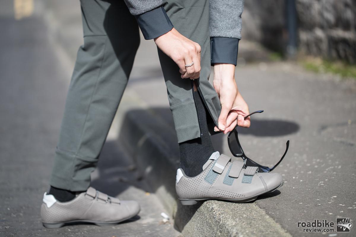 New Shimano Fall/Winter Clothing
