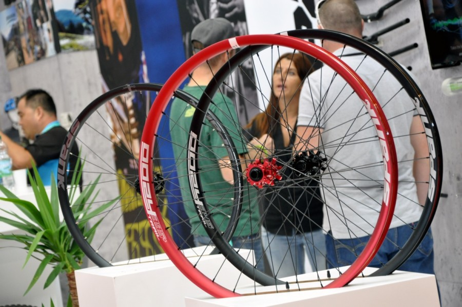 Eurobike 2017 Award Winners