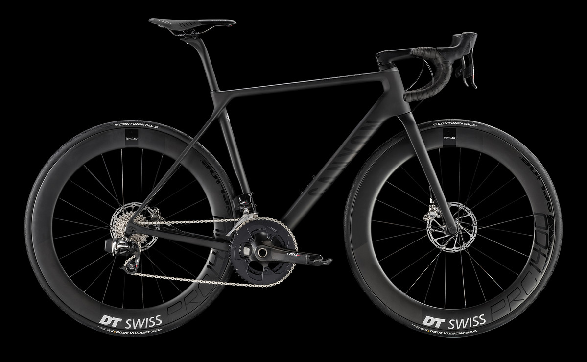 Canyon starts selling bikes in U.S.