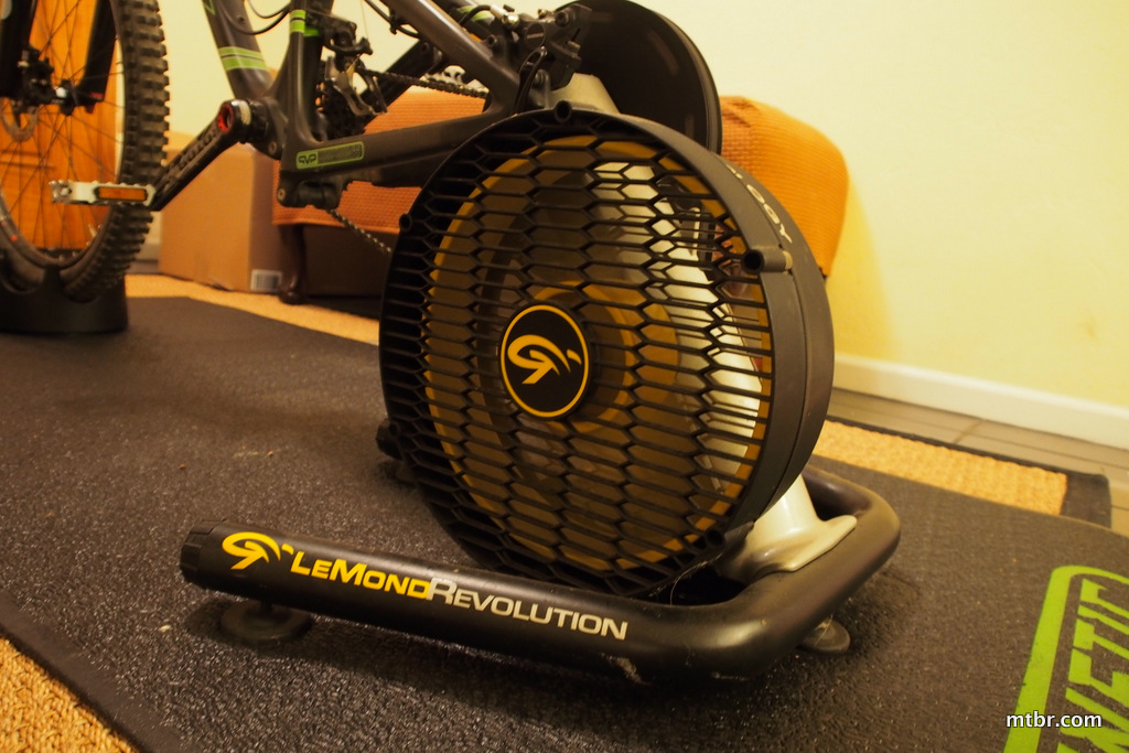 Lemond Revolution Trainer