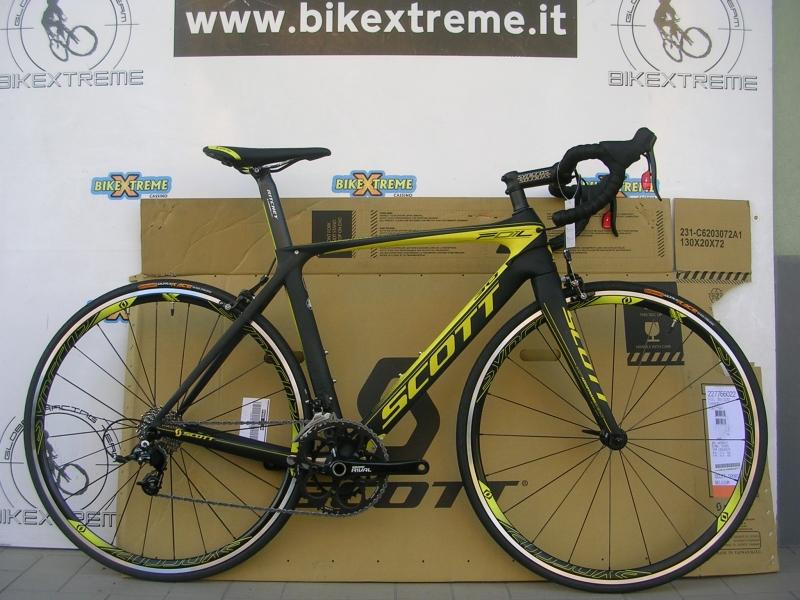 45b1fb87b08 Scott Foil 30 - good first bike