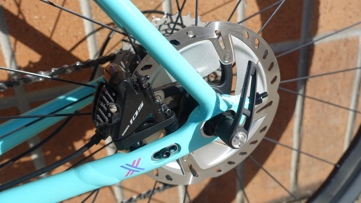 Shimano 105 R7000 Groupset First Ride Review