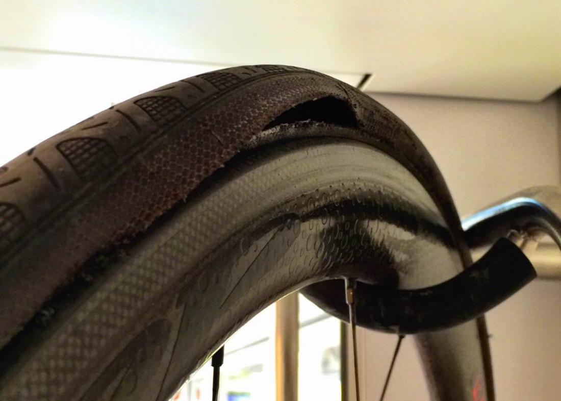 Resultado de imagen para ciclismo de soplo tubular
