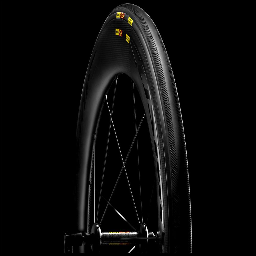Cosmic CXR 80 Tubular Wheelset