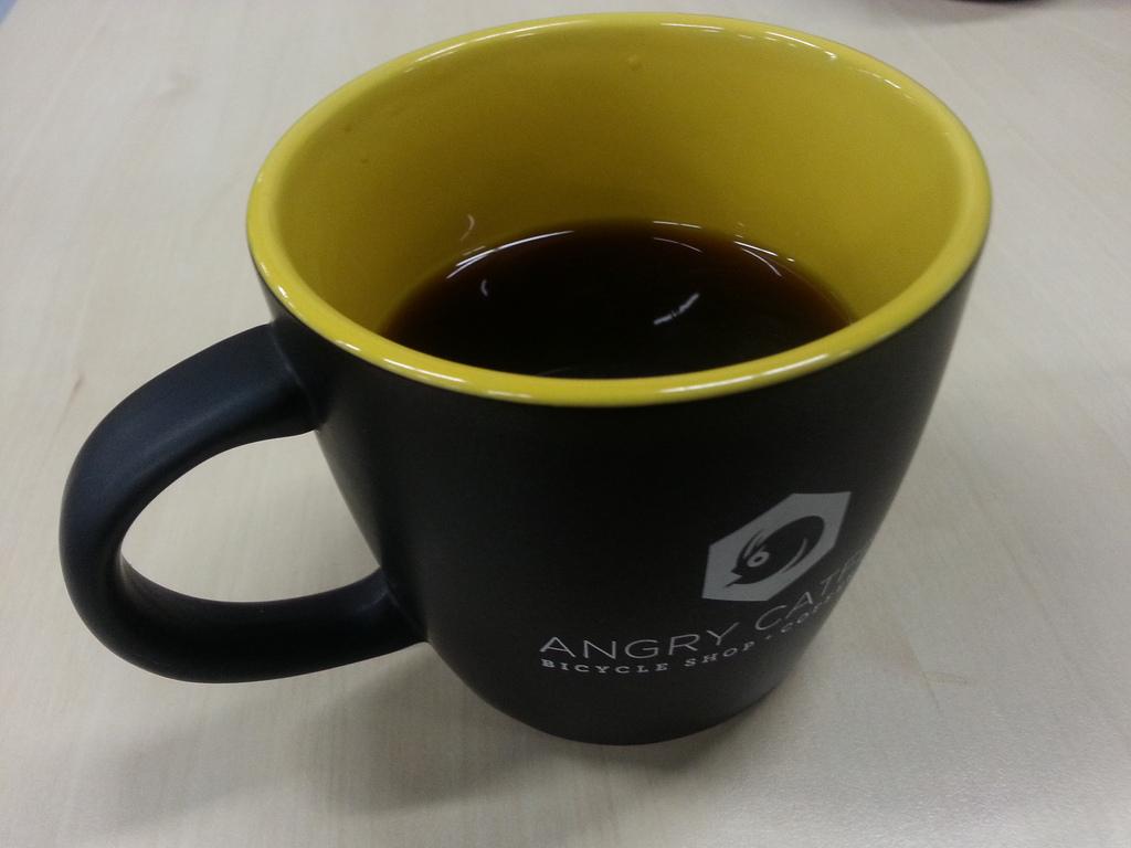 Angry Catfish Coffee