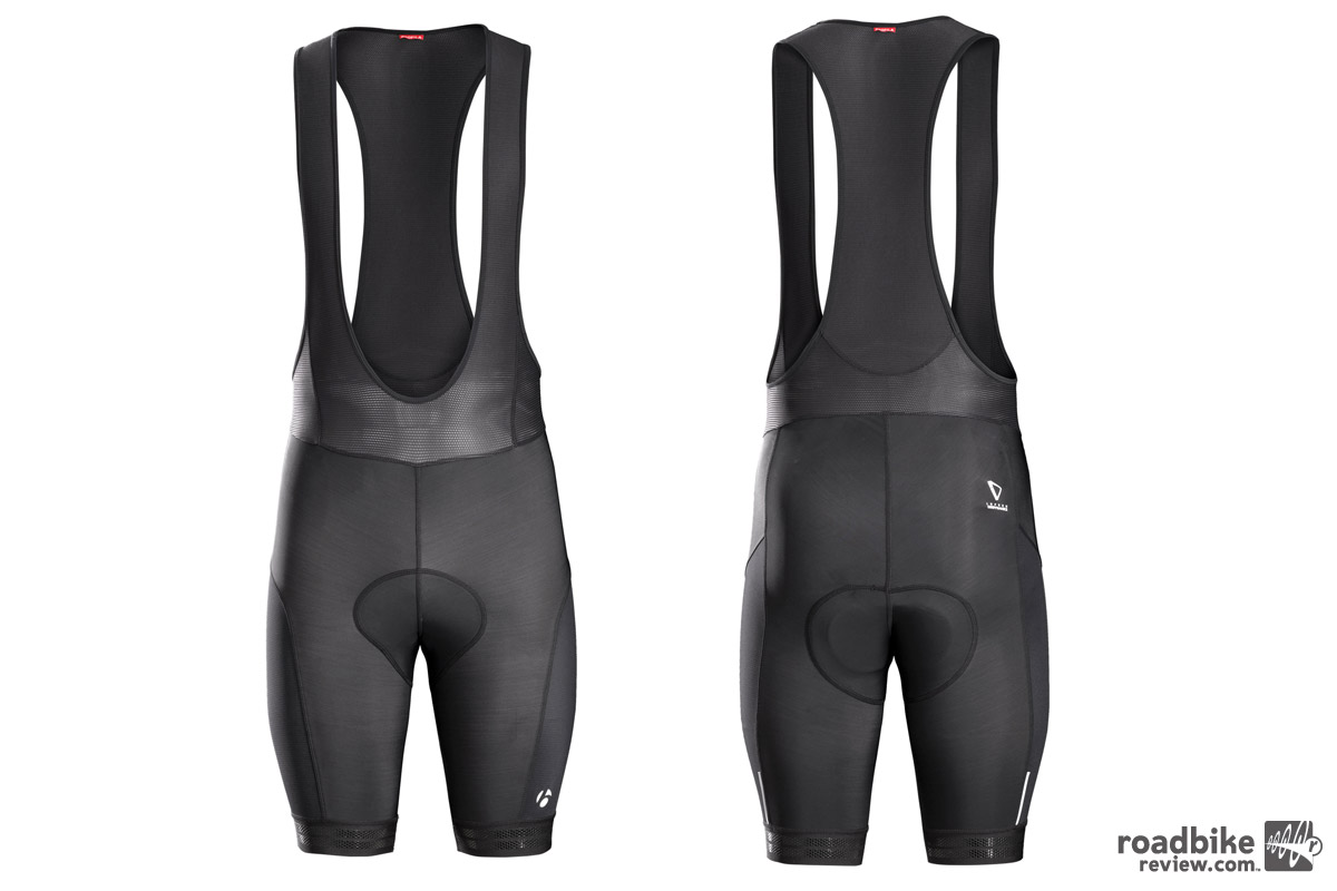 At $105, the bibshorts punch way above their weight class in terms of performance.