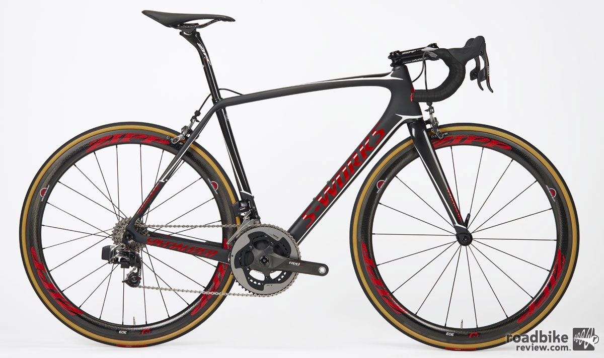 MSRP is $9500, though we fully expect these five bikes to fetch quite a bit more.