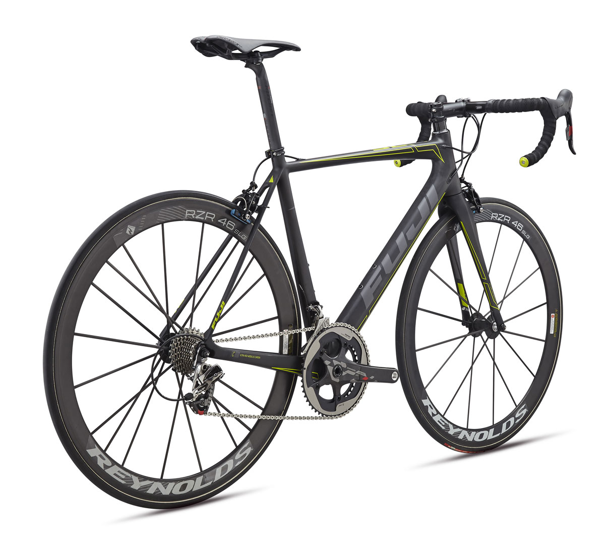 2016 Fuji SL 1.1 with SRAM Red 22 and Reynolds RZR 46 wheelset: $9,999.