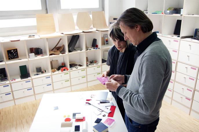 designaffairs has refocused themselves on new materials