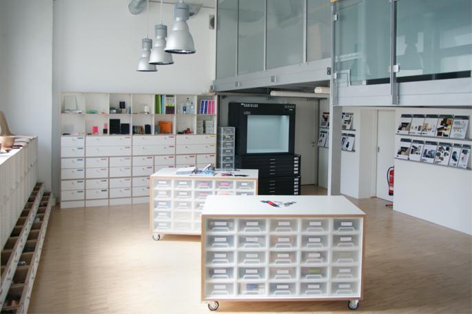 designaffairs new materials studio