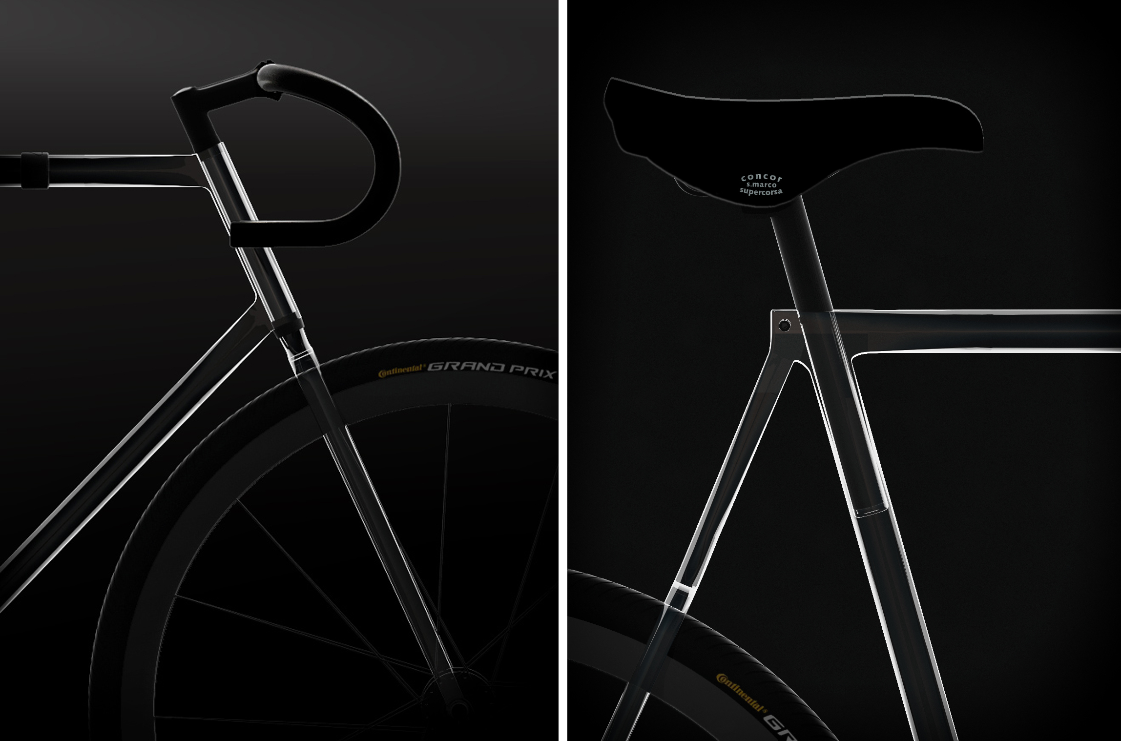 designaffairs Clarity Bike