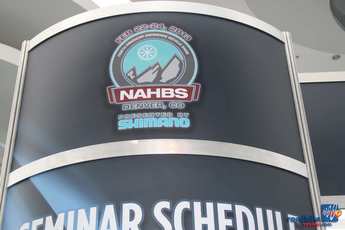 NAHBS 2013 Denver
