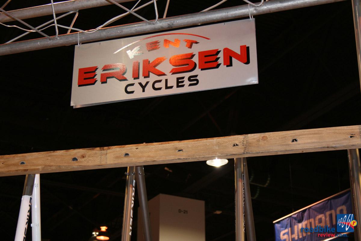 Kent Eriksen Cycles