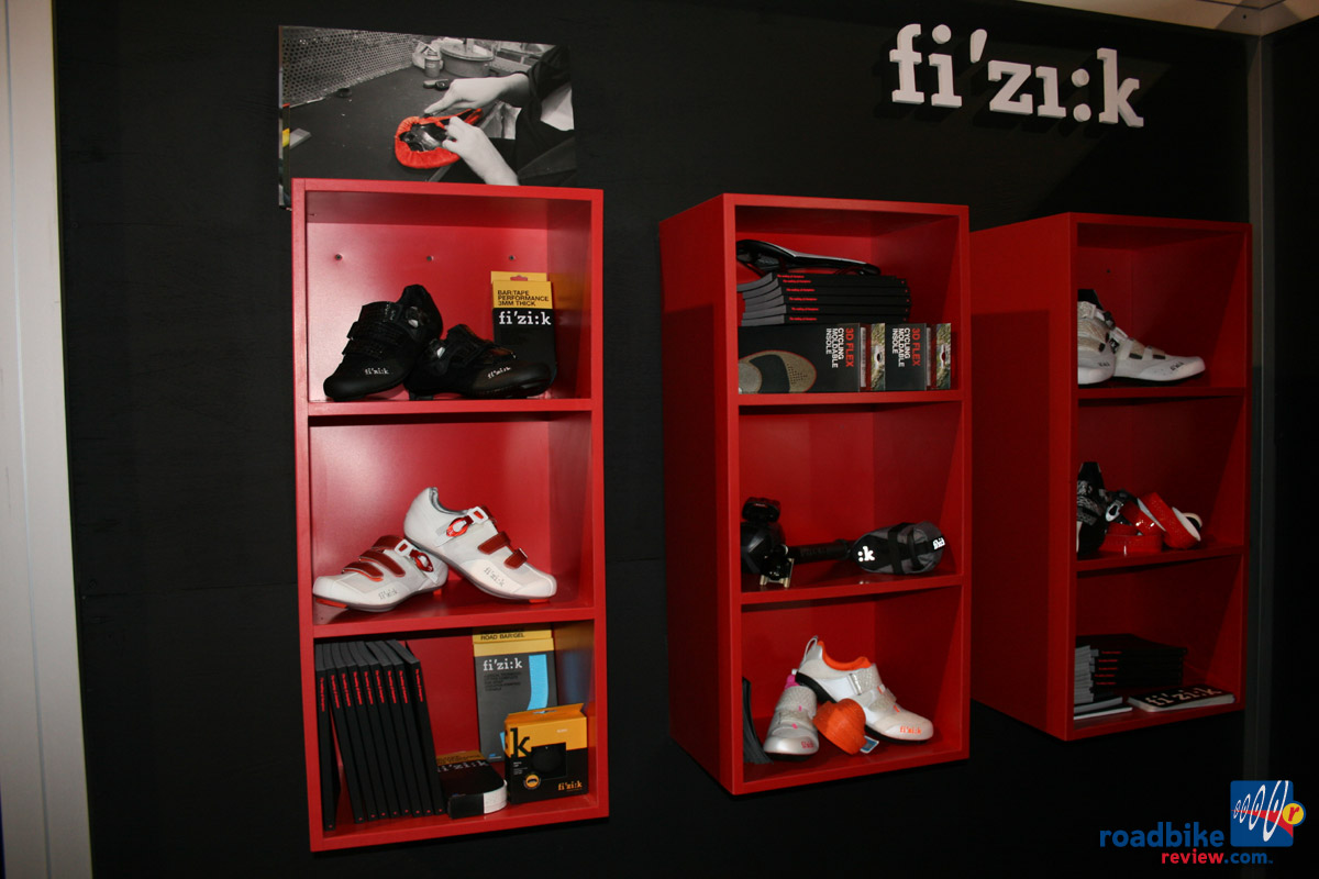 Fizik shoes