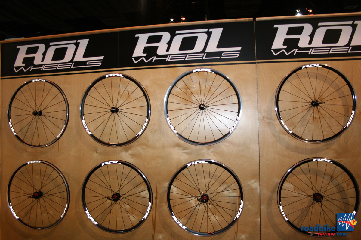 ROL Wheels