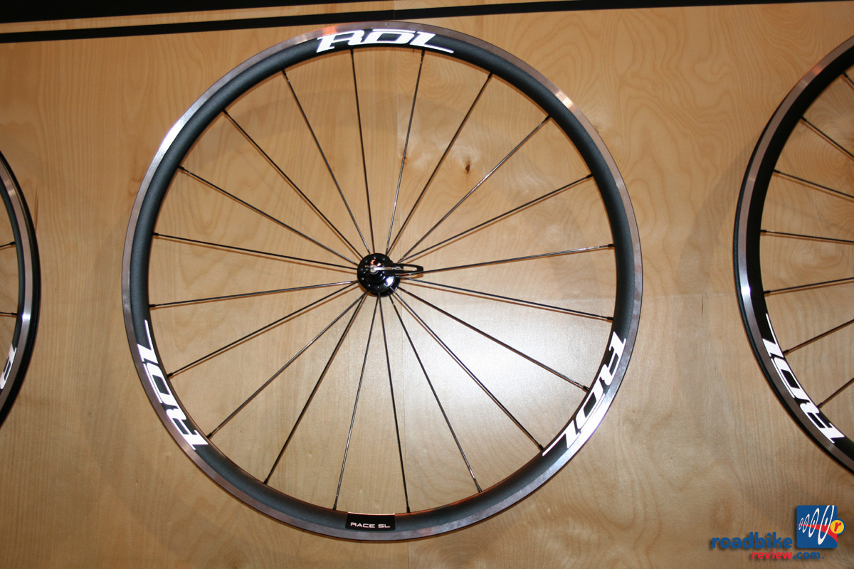 ROL Wheels Race SL