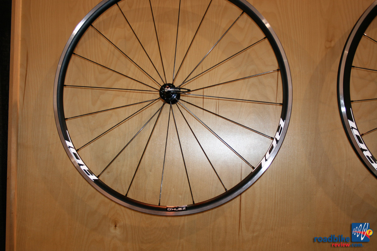 ROL Wheels D'HUEZ