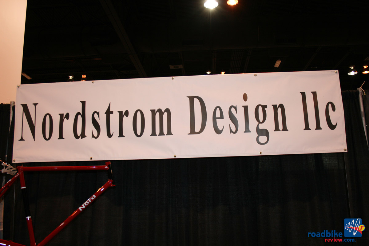 Nord = Norstrom Design