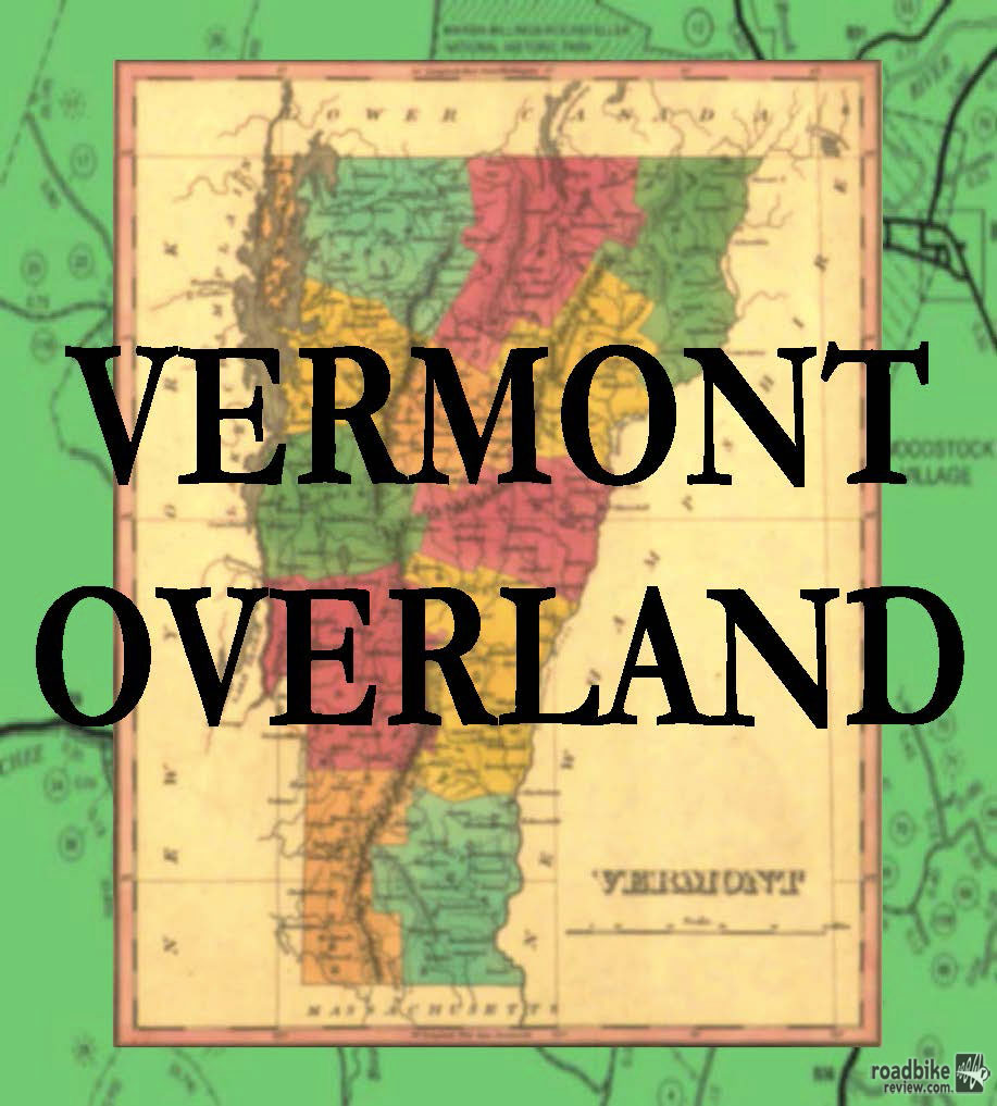 Cannondale partners with Vermont Overland