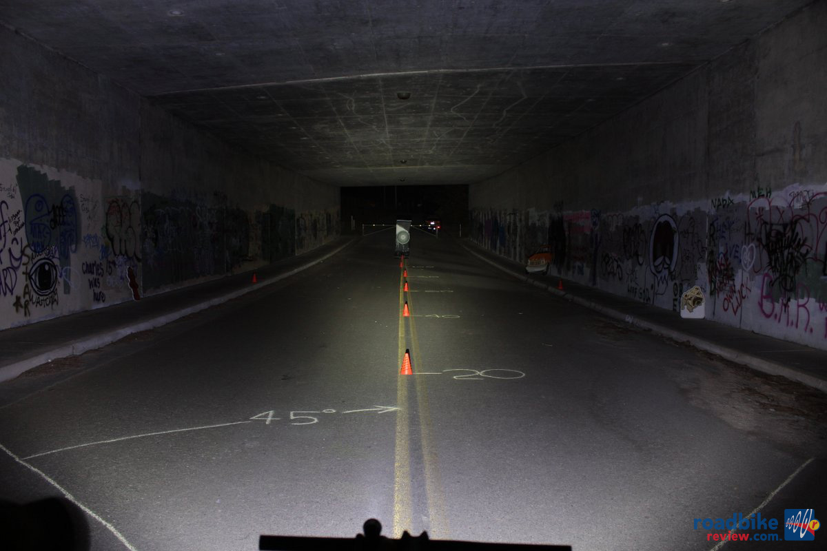 2014 Tunnel Test - Xeccon Geinea I
