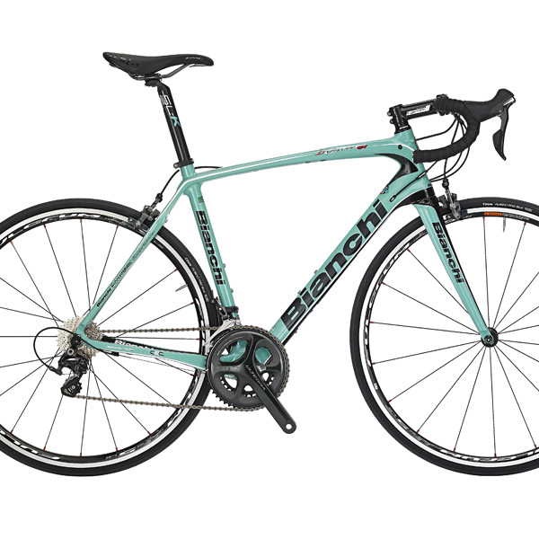 Help me chose a new bike. Bianchi vs. Specialized