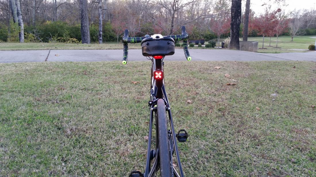 Worlds Coolest Smallest Road Bike Saddlebag 20171115 155028 Jpg