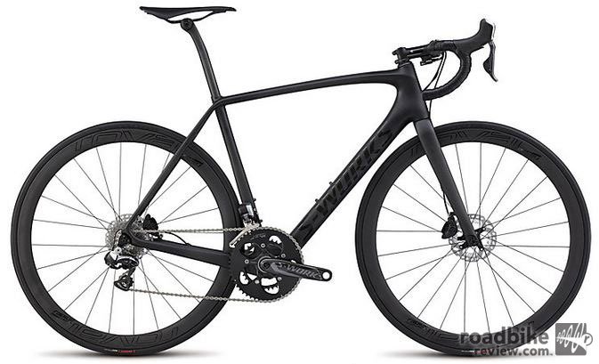 2015 Specialized Tarmac Disc