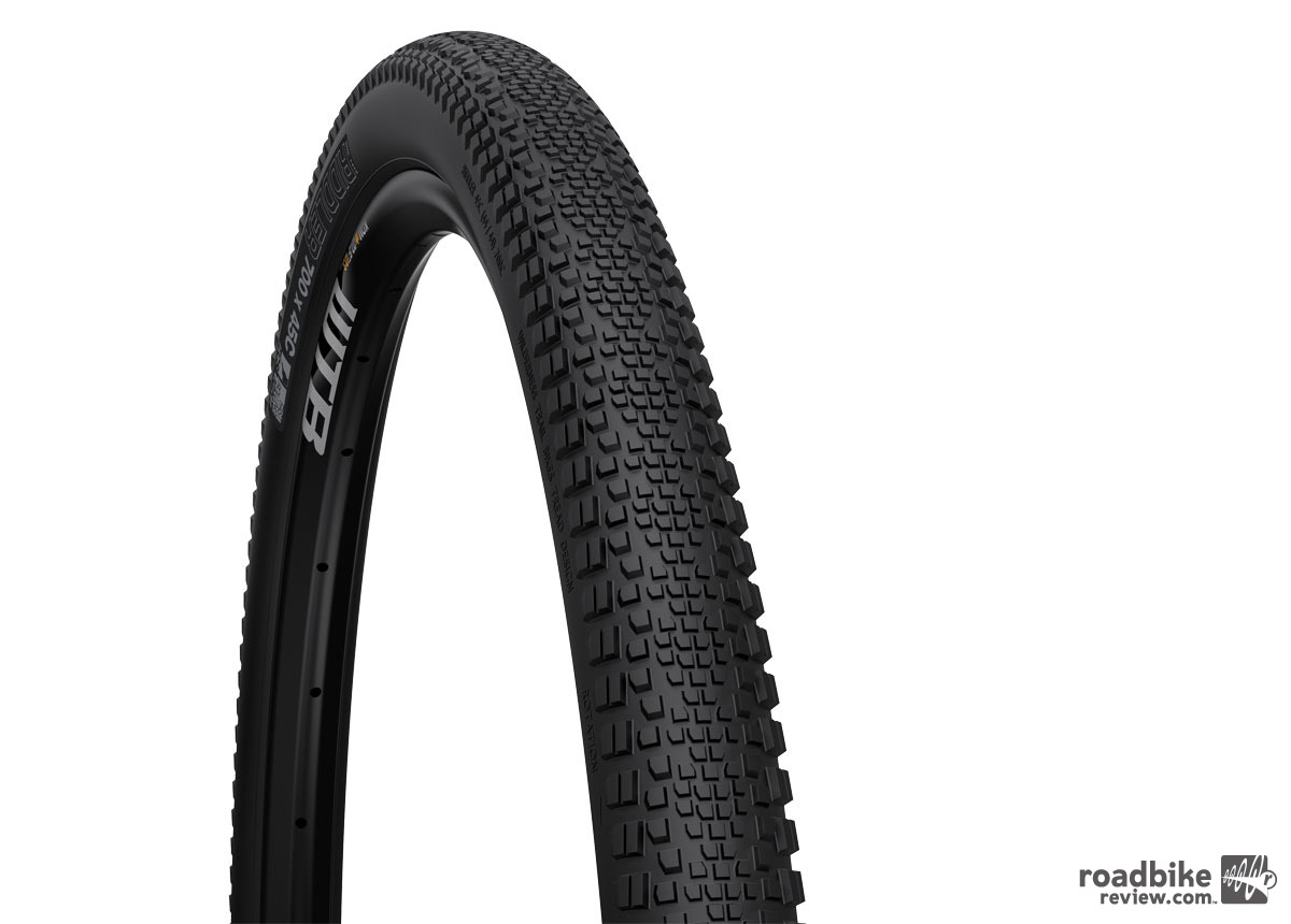 MSRP is $55. Pre-production samples of the Riddler 45 weighed 560 grams per tire.
