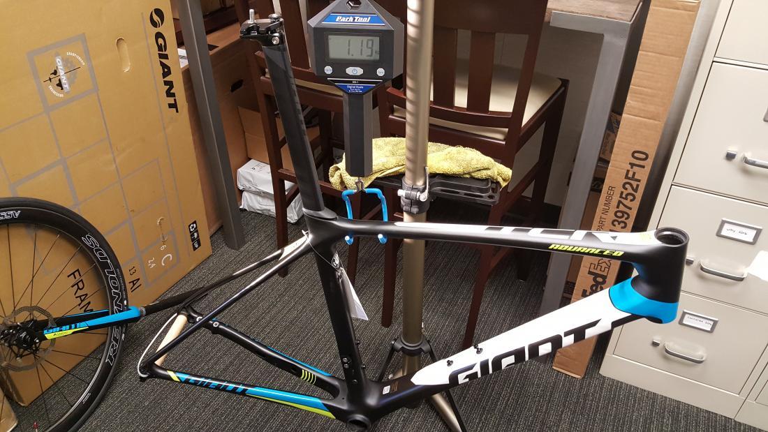 Anyone riding the 2017 TCR disc?-20161109_161738.jpg