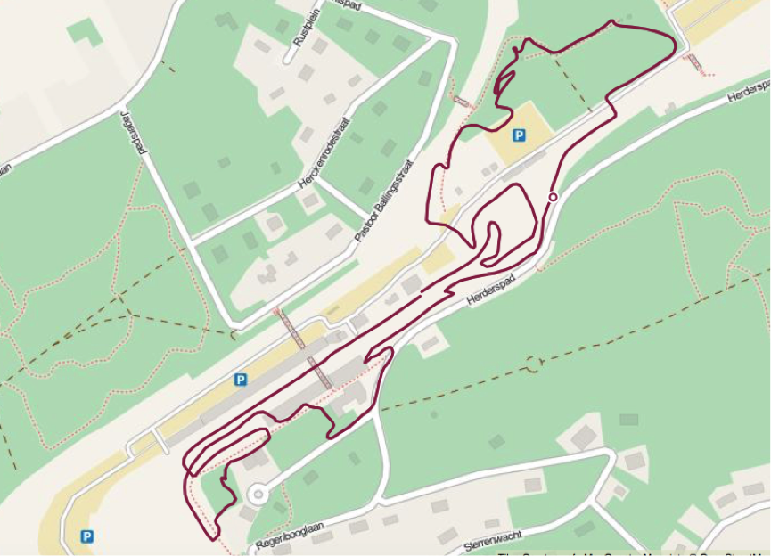 2016 Cyclocross World Championships Course Preview