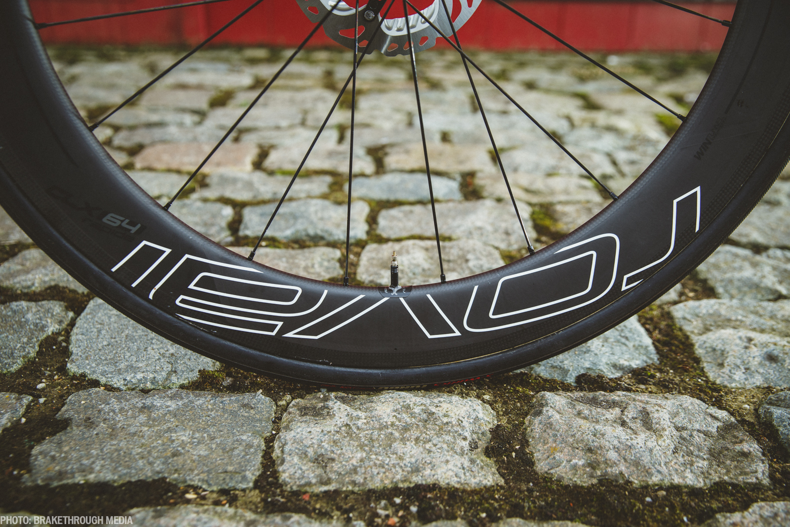 Specialized Venge ViAS Disc Tom Boonen limited edition