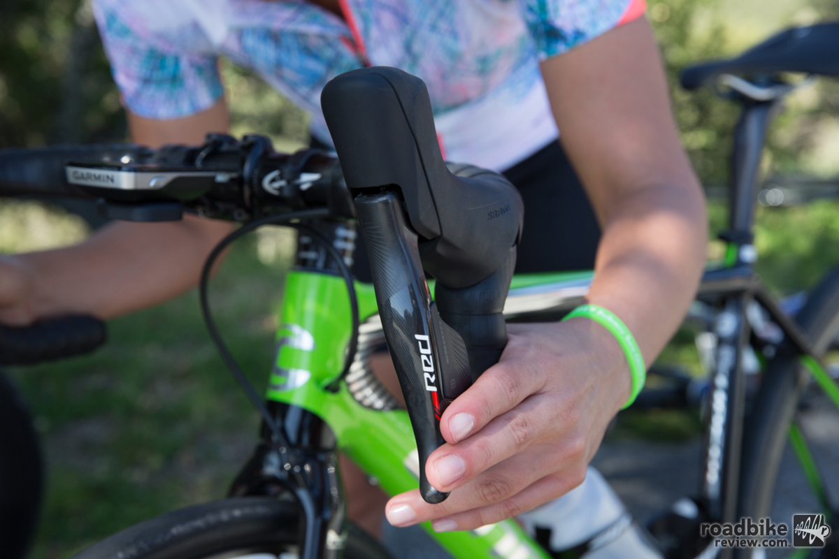 SRAM Red eTap Review