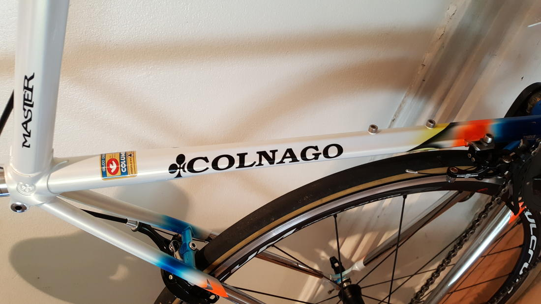 Please help identify this Colnago steel Mapei frame-20170923_112312.jpg