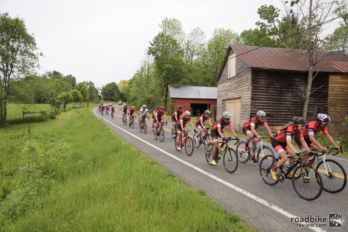 Ride On For Red Nose Day raises $225,000
