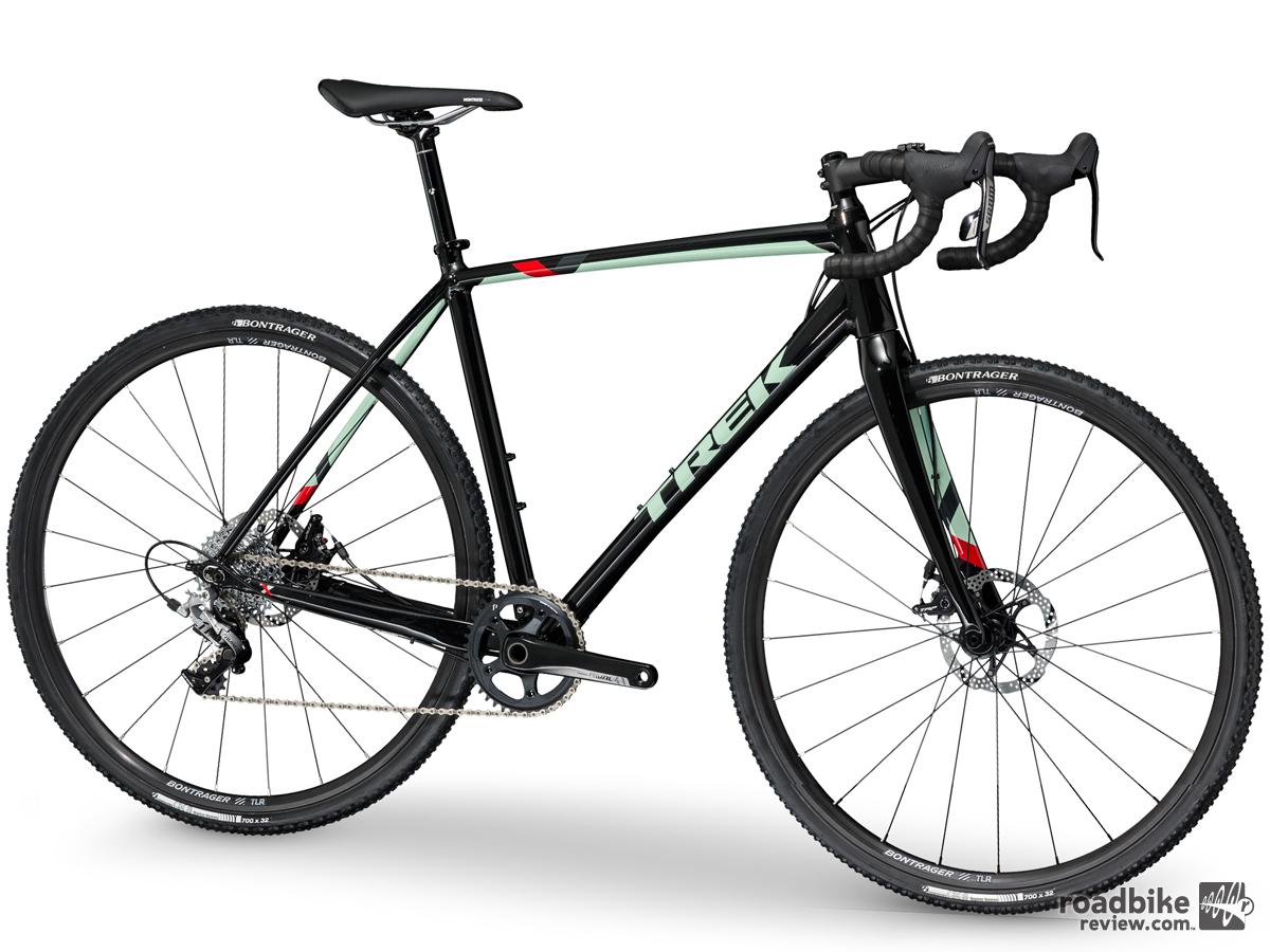 2017 Trek Crockett Cyclocross Bike