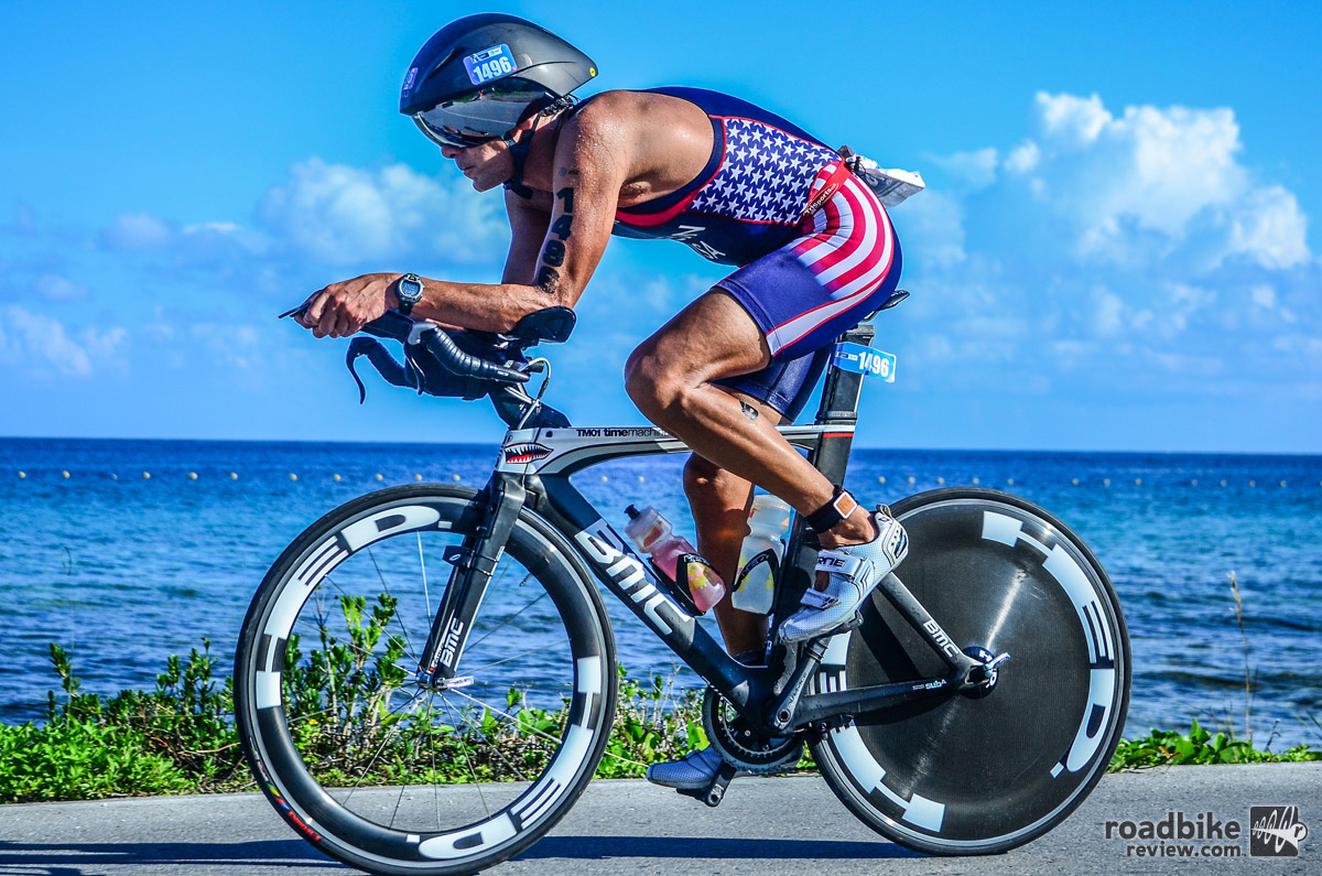 Inside the ITU World Championships in Cozumel, Mexico