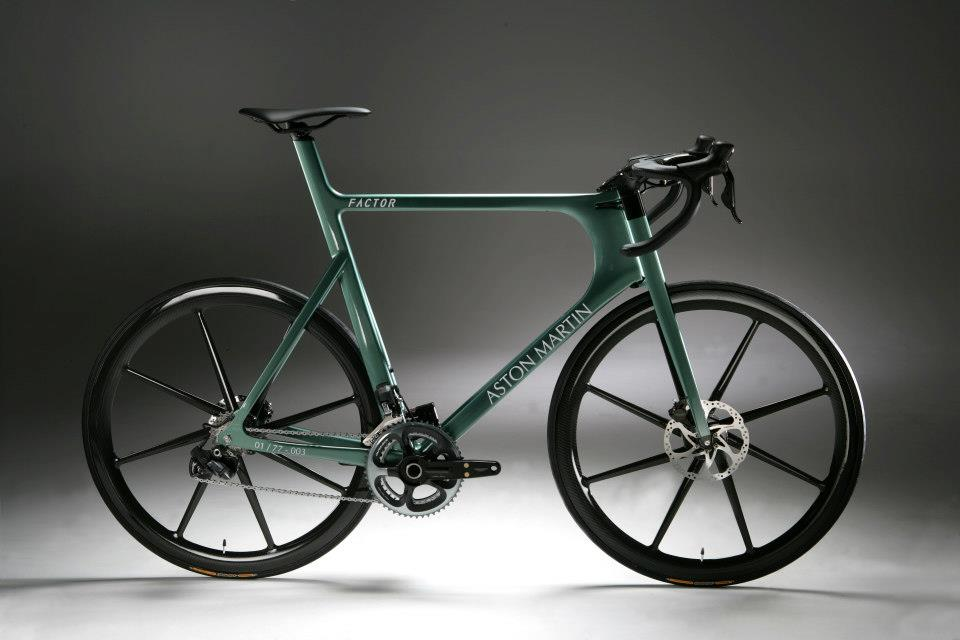 aston martin one-77 cycle | road bike news, reviews, and photos
