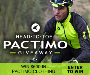 Pactimo Head-to-Toe contest