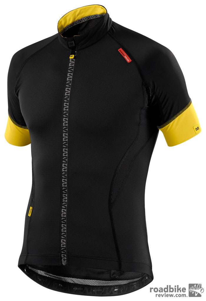 Mavic Limited Edition HC 125 Jersey