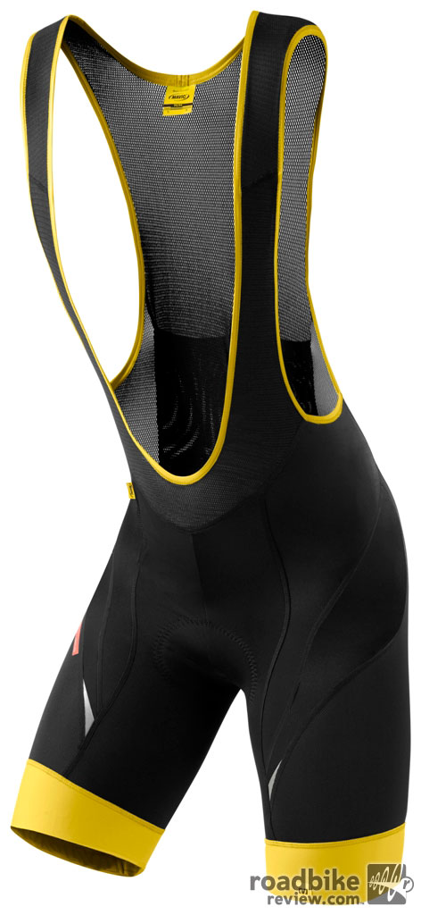 Mavic Limited Edition HC 125 Bibs
