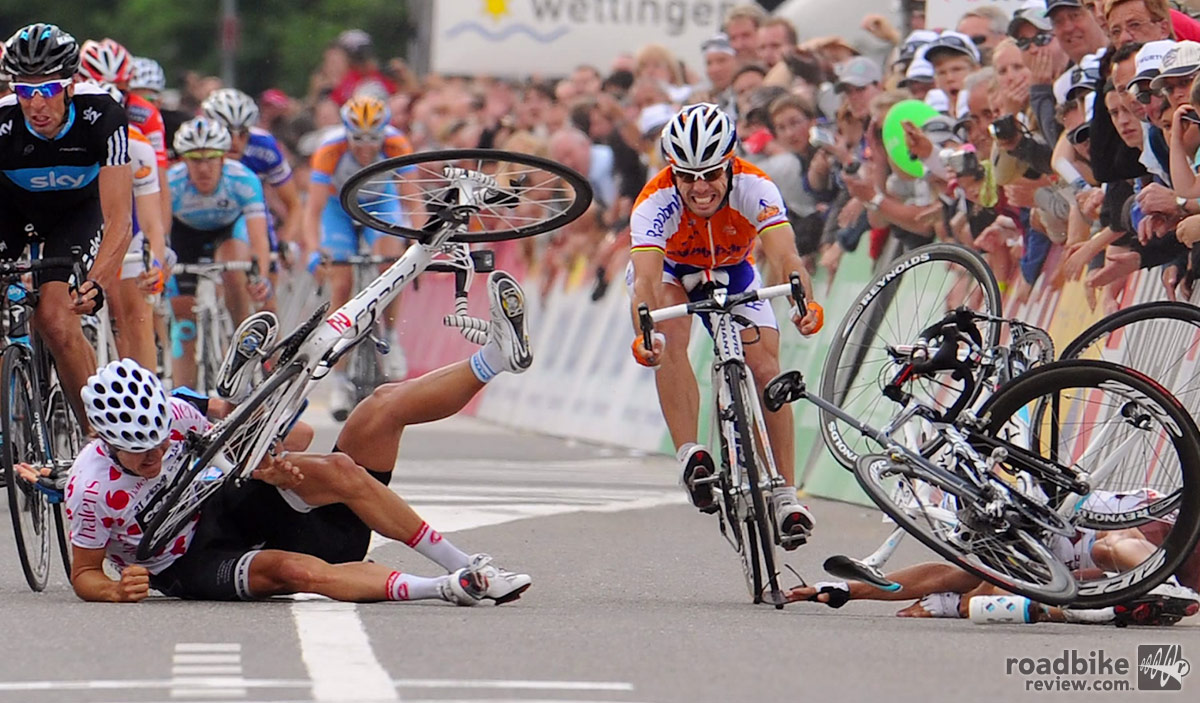 Top 10 Rules Of The Tour de France | Road Bike News, Reviews, and Photos