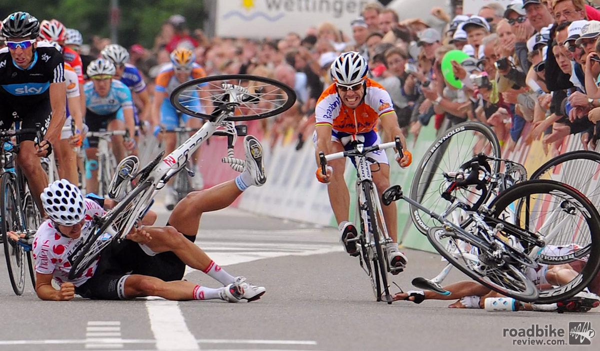 Tour De France Time Trial Rules