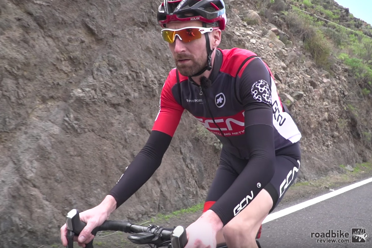 4 Bad Cycling Habits and How to Break Them