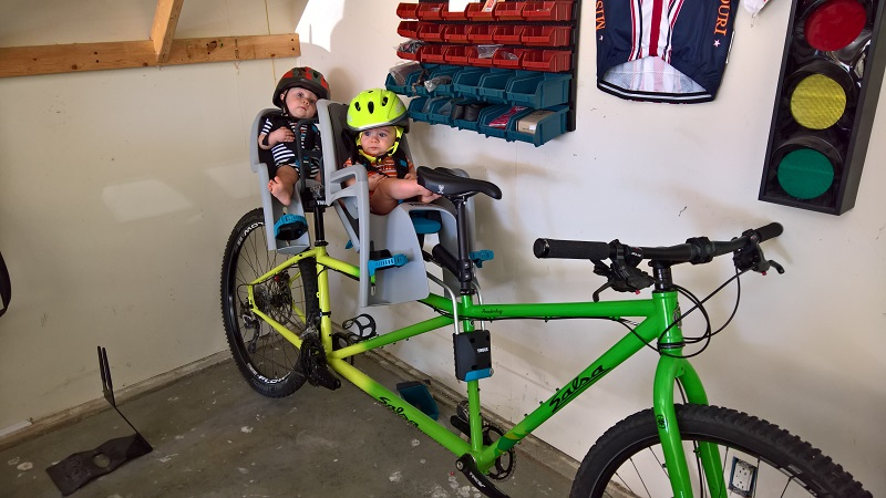 Cycling with kids - front and rear mounted child seats. Any parents?-4.jpg
