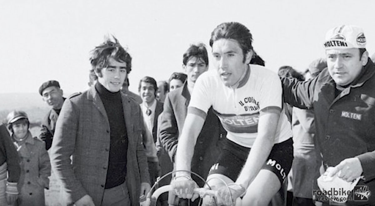 4 toughest cyclists in the history of pro bike racing