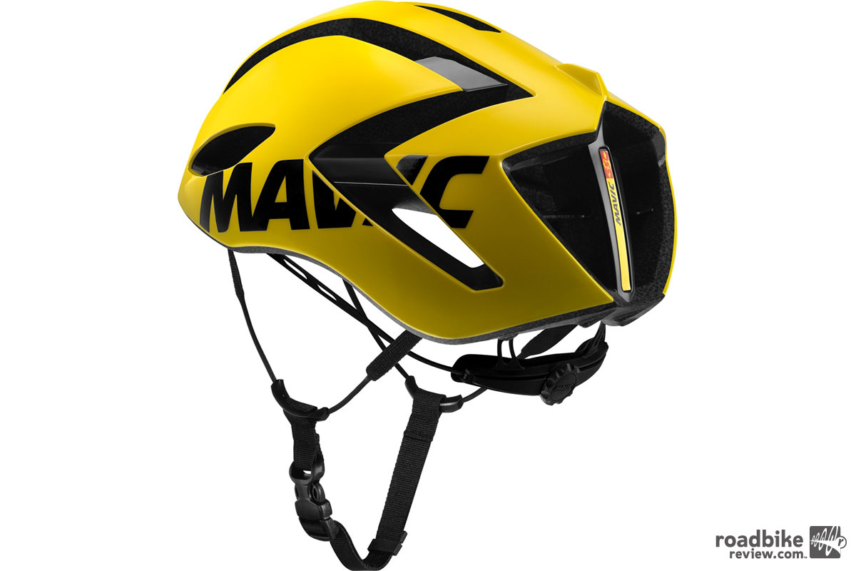 Comete Ultimate MIPS Helmet
