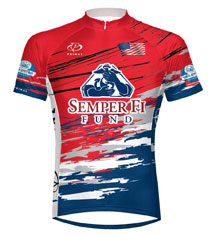 Primal wear and sea otter classic partner with semper fi for Semper fi fund rating