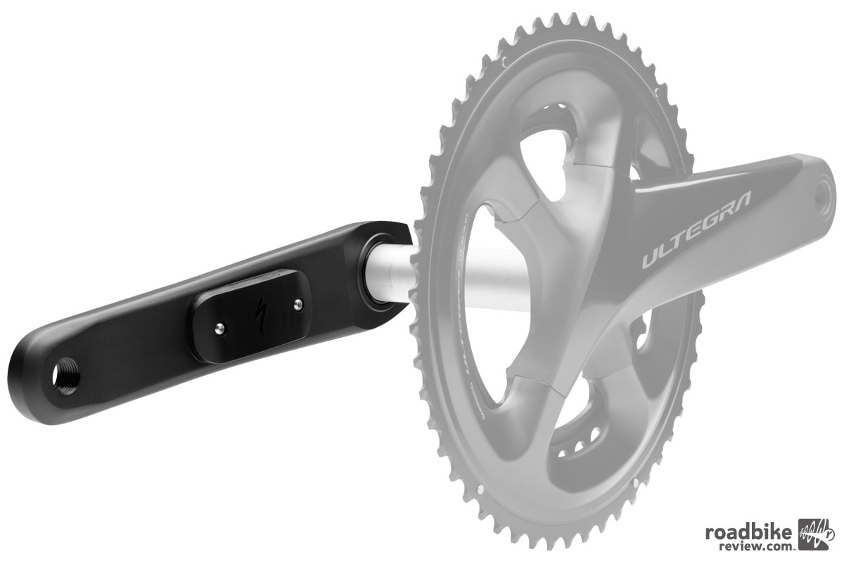 Specialized S-Works Power Cranks