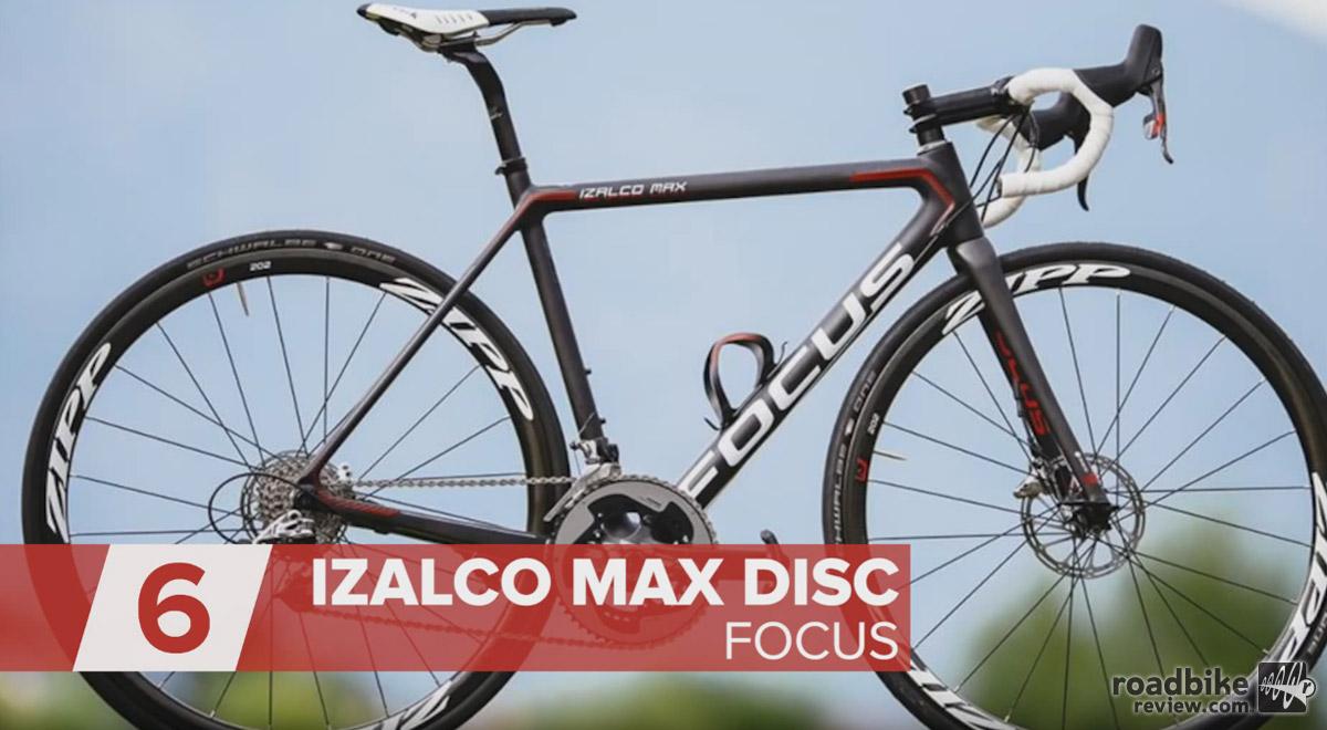 Focus Izalco Max Disc